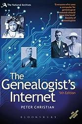 The Genealogist's Internet