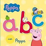 ABC con Peppa (Peppa Pig. Pequeñas manitas)
