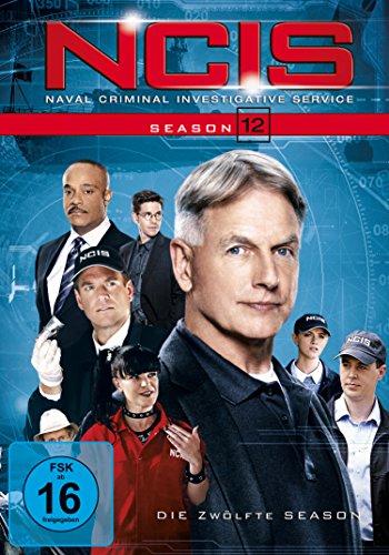 NCIS - Season 12 [6 DVDs]
