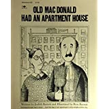 Old Macdonald Had an Apartment House by Judith Barrett (1974-02-01)