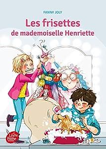 """Afficher """"Les frisettes de mademoiselle Henriette"""""""