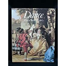 Dance by Carol M. Wallace (1987-02-15)