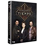 El Ministerio Del Tiempo - Temporada 1