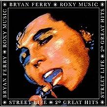 Street Life - 20 Greatest Hits (2LP FOC, OIS) (2LP) [Vinyl LP]