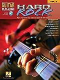 Guitar Play-Along Vol.003 Hard Rock Tab + Cd