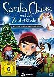 Santa Claus und der Zauberkristall - Ein Film von Atlas Film Home Entertainment