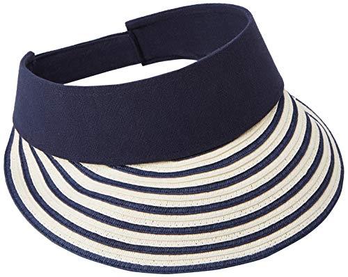 Barts Damen Vesder Visor, Blau (Navy 3), One Size (Herstellergröße: UNIC)