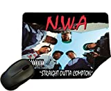 NWA Straight Outta Compton Album cover Mouse Mat / Pad - By Eclipse Gift Ideas