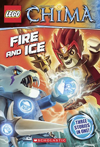 Fire and Ice (Lego Legends of Chima)