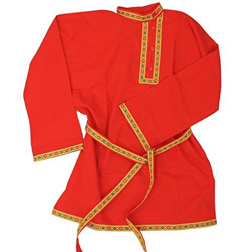 Russisches Hemd 'Kosakenhemd' (L)