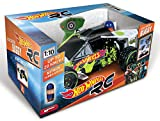 Mondo Motors 63258 - Hot Wheels - RC Nitro Bu...Vergleich