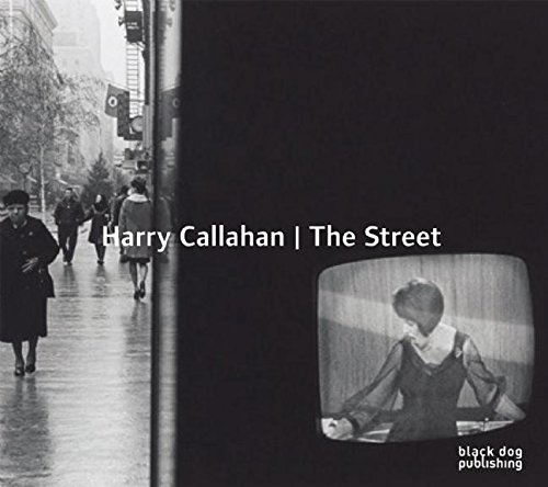 Harry Callahan: The Street