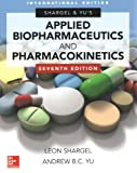 #9: Applied Biopharmaceutics & Pharmacokinetics, Seventh Edition (Asia Professional  Medical Clinical Medicine)