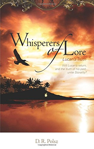 Whisperers of Lore - Lucan