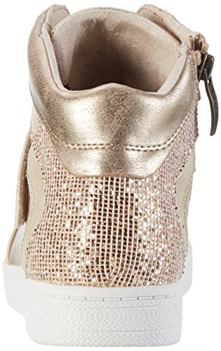 Tamaris Damen 25201 High-Top Beige (SISAL COMB 405)