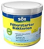 Söll 14432 FilterstarterBakterien - Aktivieren die Biologie im Teichfilter -