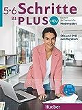 Schritte plus Neu 5+6: Deutsch als Zweitsprache / Medienpaket