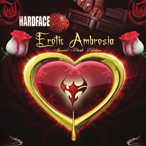 Erotic Chocolate [Explicit]