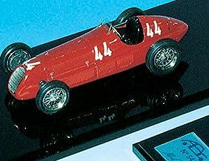 ABC abc054-Alfa Romeo G.P. Tipo 158a Tripoli 1939N.º 44Harina