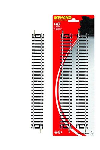 Mehano- binari dritti, 4 pezzi, 30851