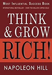 Think and Grow Rich by Napoleon Hill (2010-06-30)