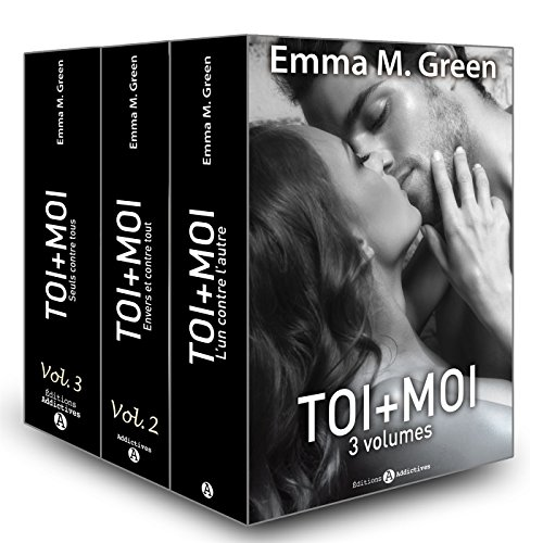 Toi Contre Moi [Pdf/ePub] eBook