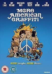 More American Graffiti [DVD]