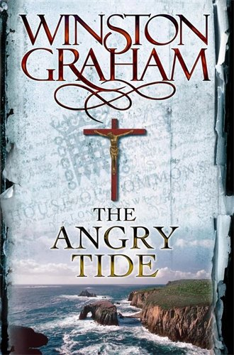 The Angry Tide : A Novel of Cornwall 1798-1799