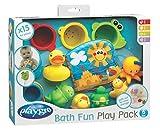 Playgro 40115 Badespielzeug- Geschenkset hergestellt von Playgro