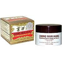 Ching Wan Hung Beruhigende Kräuter Balsam für Verbrennungen, Sonnenbrand - 1,06 Unzen (30 g) Jar preisvergleich bei billige-tabletten.eu