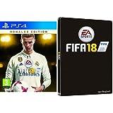 FIFA 18 Ronaldo Edition + Steelbook Esclusiva Amazon - PlayStation 4 - Electronic Arts - amazon.it