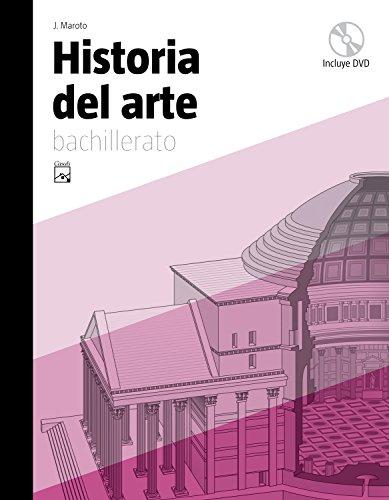 Historia del arte bachillerato (2009)