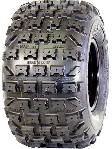 Goldspeed Quad Reifen hinten MXR2 18x10-8 6PR 40N 2PPM blau (Reifen 18 10 8)