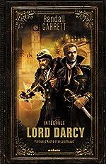 Lord Darcy de Garrett Randall