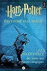 À la découverte des Soins aux créatures magiques par Publishing