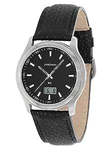 Junghans Herren-Armbanduhr Funkuhr 57/4502