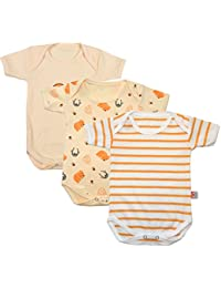 c7360d370d71 Beige Baby Clothing  Buy Beige Baby Clothing online at best prices ...