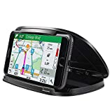 Best Cell Car Holders - Cell Phone Holder for Car, Slim GPS Car Review