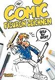 Comicfiguren zeichnen: Step by Step