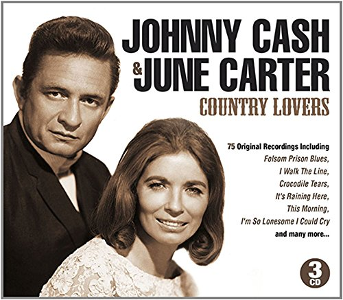 Country Lovers (Carter-cd June)