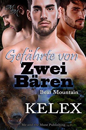 Gefährte von zwei Bären (Bear Mountain 13)