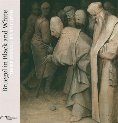 Bruegel in black and white par Karen Serres