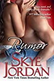 Rumor, A Renegades Novel