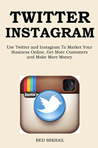 twitter-vs-instagram-2-in-1-bundle-english-edition