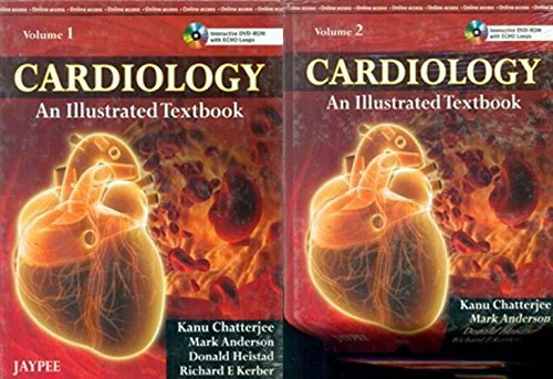 cardiology-an-illustrated-textbook-by-kanu-chatterjee