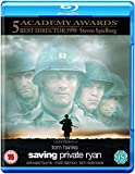 Saving Private Ryan [Blu-ray] [2018] [Region Free]