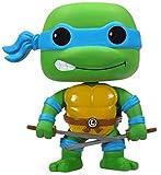FunKo 3342 POP! Vinylfigur: Teenage Mutant Ninja Turtle: Leonardo