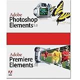 Adobe Photoshop Elements 5.0 & Adobe Premiere Elements 3.0 Bundle deutsch WIN