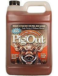 Attractant pour sangliers PigOut