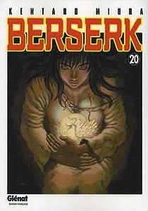 Berserk Edition simple Tome 20